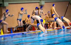 Сборная Харьковской заняла третье место на международном турнире в Литве