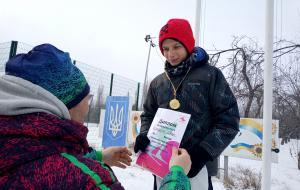 Состоялся юношеский чемпионат Харьковской области по биатлону со стрельбой из пневматической винтовки