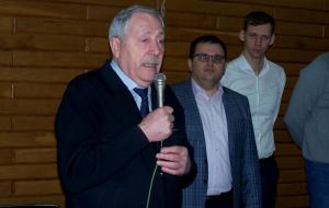 В Харькове начался турнир по волейболу памяти Александра Мартыненко