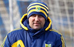 Андрей Анищенко: Сегодня у нас получалось многое…