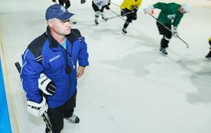 Тренер «Динамо Харьков» Александр Кобиков рассказал, что команда готовится к матчу за третье место, но пока точной даты игры не
