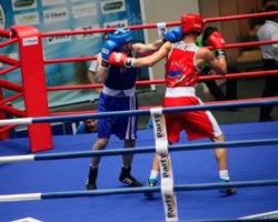 Харьковский боксер завоевал «бронзу» на всемирных соревнованиях