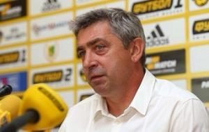 Александр Севидов: Проблемы накапливаются