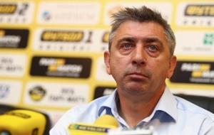 Александр Севидов: «Нам нужно дождаться зимы»