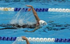 В Харькове пройдет Открытый Кубок Украины-2015 по синхронному плаванию