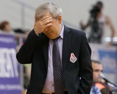 Евгений РЫВКИН: «Мы проиграли все единоборства»