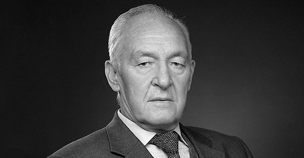 Умер Юрий Поярков