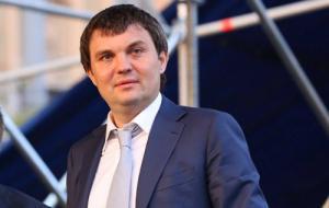 Евгений КРАСНИКОВ: «О премиальных Марлосу речь не идет»
