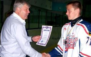 Иван КОВАЛЕВ: «Буду отвечать за проведение Всеукраинских соревнований детей 2005 года рождения»