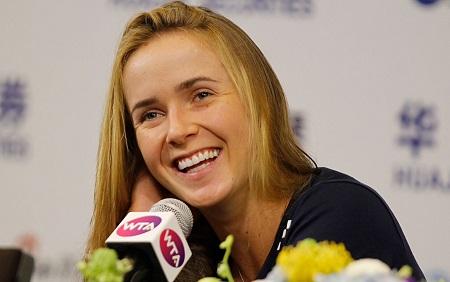 Свитолина сохранила четвертую строчку в обновленном рейтинге WTA