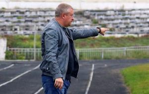 Иванов: Считаю, что ротация состава себя полностью оправдала