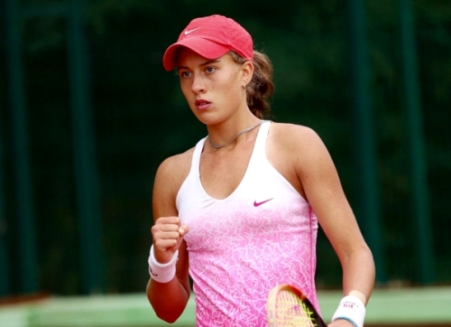 Очередной титул харьковской теннисистки Марины Чернышевой
