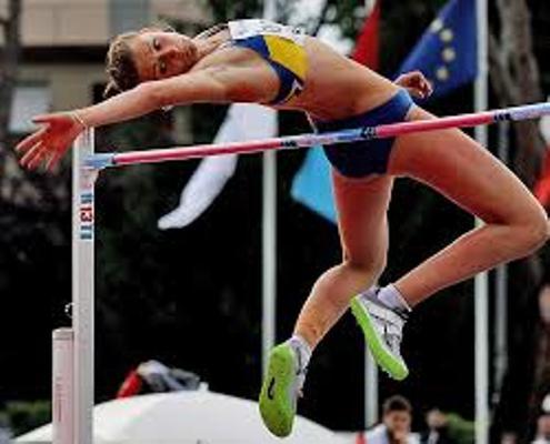 На международном турнире в Италии Екатерина Табашник заняла второе место