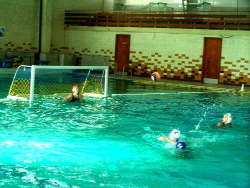 Вторая победа «ШВСМ-ХПИ-сборной Харьковской области» на Кубке Украины по водному поло