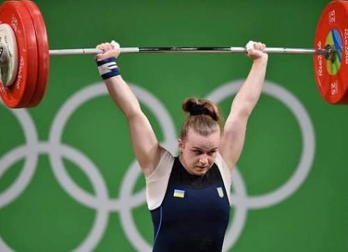 Харьковские тяжелоатлеты поборются за награды чемпионата мира