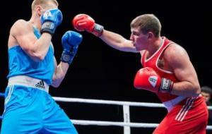 В Харькове состоится мужской чемпионат Украины по боксу