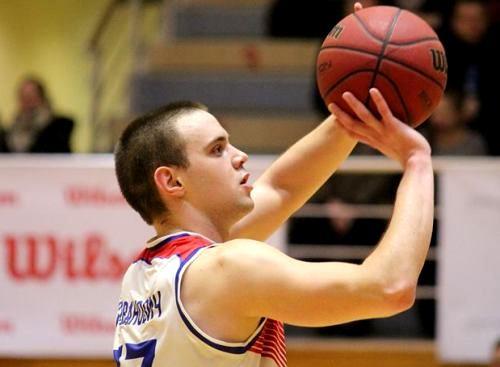 БК «Политехник» одержал первую победу в нынешнем сезоне