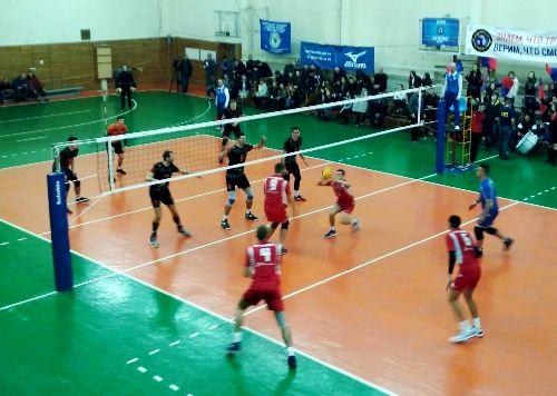 В пятницу в Харькове сыграют в баскетбол и волейбол
