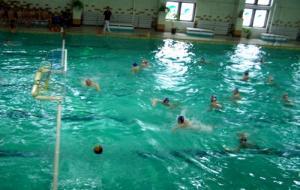 После первого тура в высшей лиге лидируют сборная Харьковской области-1 и «НТУ-ХПИ-ШВСМ»