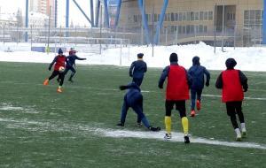 В зимнем чемпионате Харькова по футболу среди ДЮСШ пройдут турниры в четырех возрастных группах