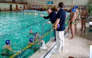 Четыре харьковские команды выступают в Днепре во втором туре чемпионата Украины по водному поло
