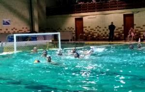 Во втором матче третьего тура сборная Харьковской области разгромила ВК «Мариуполь» со счетом 23:5