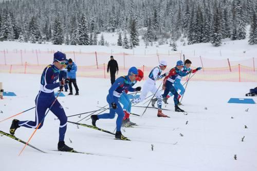 В Сараево завершился Европейский юношеский олимпийский фестиваль