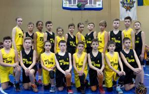 Программа «Харьков спортивный» о детском баскетбольном турнире «Junior Cup»