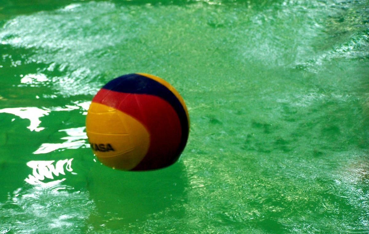 Приглашаем на матч Мировой лиги по водному поло Украина - Греция