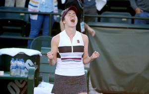 Свитолина и Барти выдали самый длинный матч года в WTA-туре