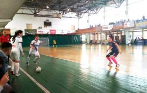 Харьковская «TESLA» вышла в полуфинал Кубка Украины