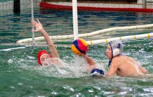 Первая сборная Харьковской области U-12 лидирует после первого тура чемпионата страны