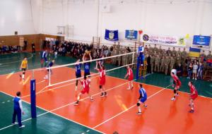 «Юракадемия» завершила чемпионат Украины на четвертом месте