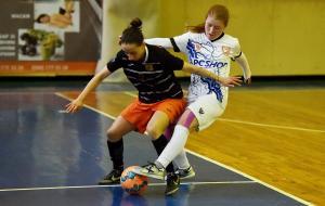 Харьковская «TESLA» стала серебряным призером чемпионата Украины в высшей лиге