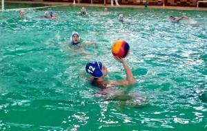 Женская сборная Украины по водному поло с харьковчанкой Ириной Абоимовой неудачно сыграла в отборе на Евро-2020