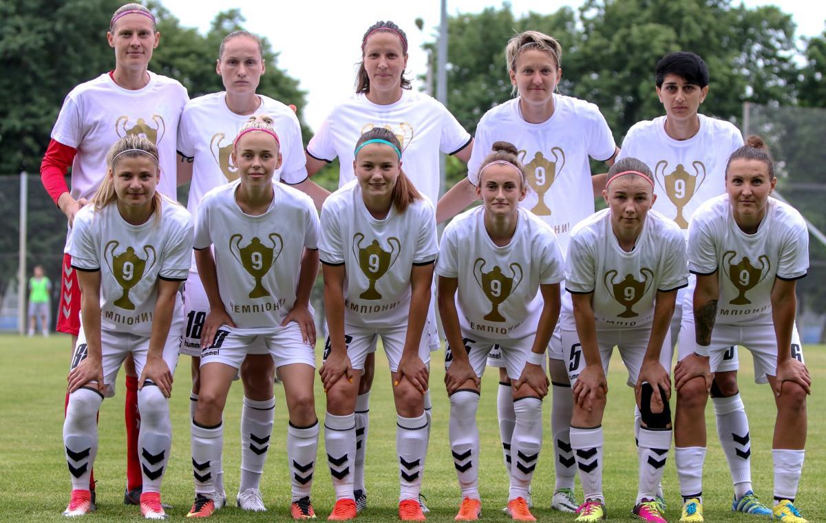 «Жилстрой-1» выиграл в заключительном матче чемпионата страны и получил золотые медали