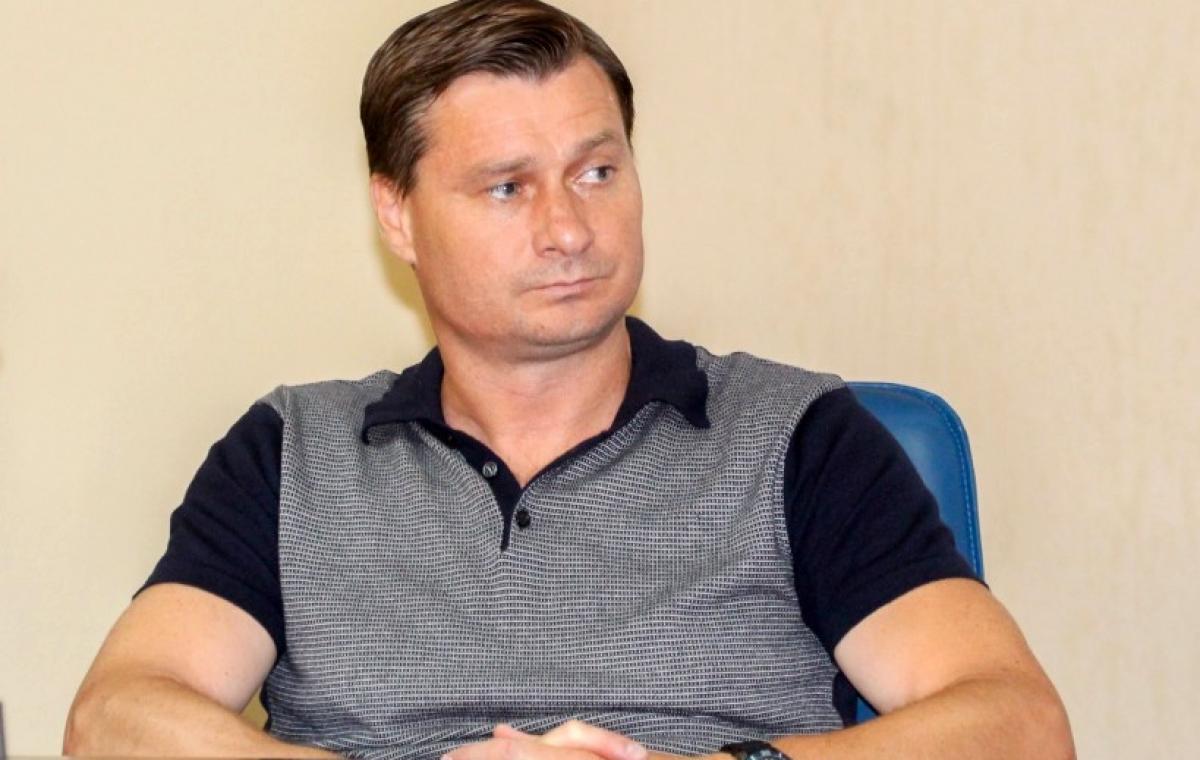 Новым главным тренером «Металлиста 1925» стал Андрей Демченко