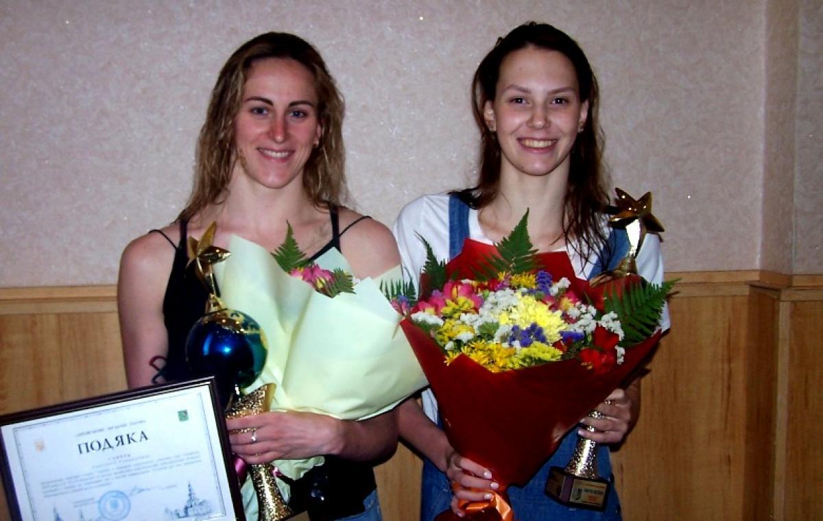 Харьковские синхронистки мечтают о второй олимпийской лицензии
