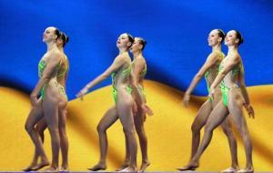 Украинки завоевали еще одну бронзовую медаль на чемпионате мира