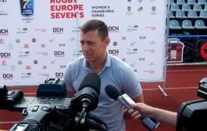Харьков в ожидании яркого события - чемпионата Европы среди женщин по регби-7