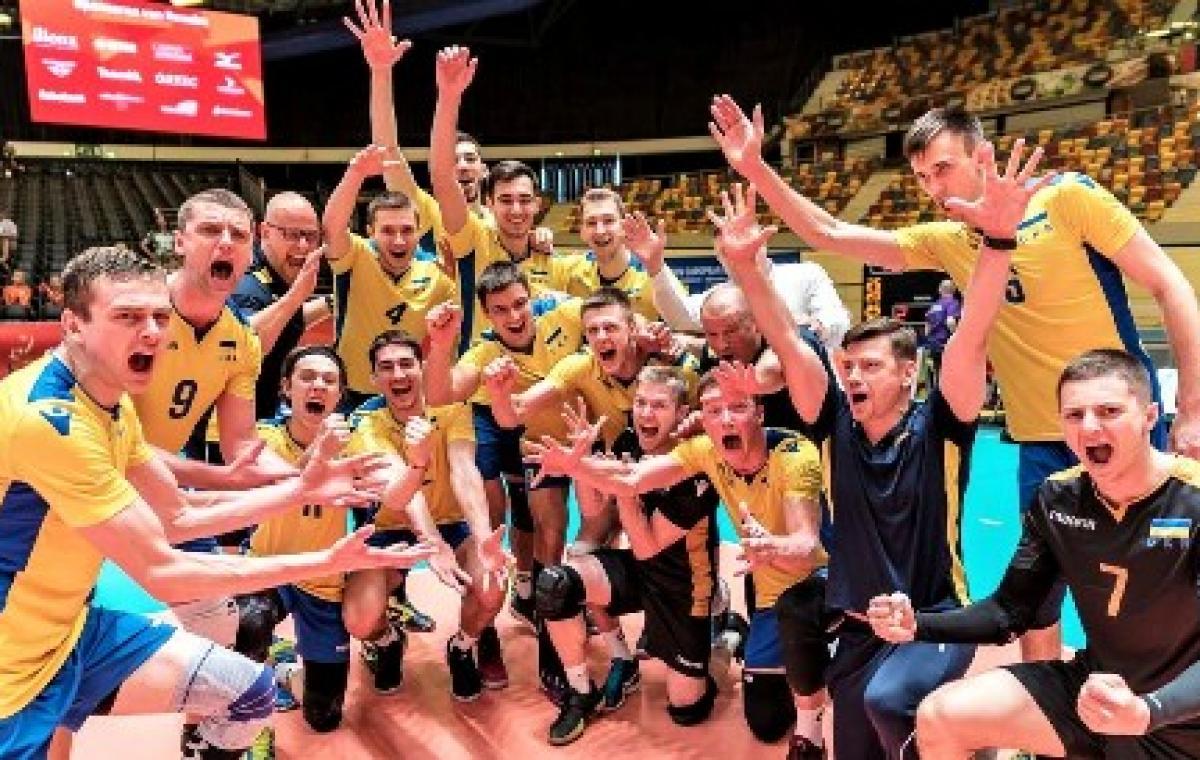 На чемпионате Европы по волейболу в составе сборной Украины выступят 13 экс-харьковчан