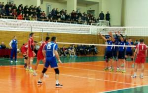 Два харьковских клуба стартуют в новом чемпионате Украины по волейболу