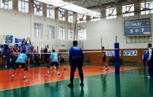 Харьковская «Юракадемия» в новом чемпионате Украины стартовала с победы