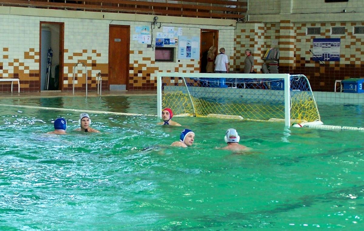 Вторая победа сборной Харьковской области-1 на туре в Каменском