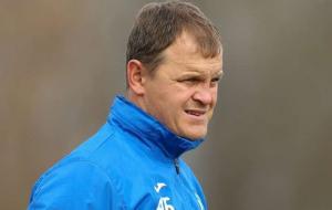 Андрей Березовчук стал тренером ФК «Львов»