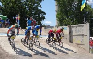 Харьковские и купянские велосипединсты ВМХ среди лучших в Украине по итогам сезона