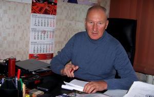 Юрий Щегольков: «В новом зимнем сезоне ждем позитивных результатов от наших спортсменов»