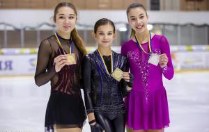Харьковчанка Таисия Спесивцева стала серебряным призером чемпионата Украины