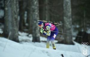 Харьковский биатлонист Степан Кинаш занял 8 место в индивидуальной гонке на Юношеских Олимпийских Играх