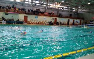 Cборная Харьковской области-1 одержала вторую победу в высшей лиге